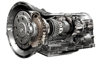 What's inside your transmission?